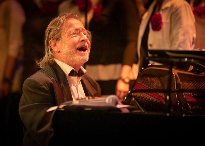 dirigent Max Smeets
